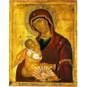 Icoana Maica Domnului care alapteaza, datatoare de lapte, Galaktotrophousa