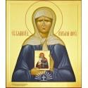 Sfânta Matrona din Moscova