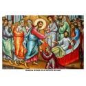 Icoana din Duminica Invierii Fiului Vaduvei din Nain