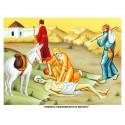 Icoana din Duminica Samarineanului Milostiv