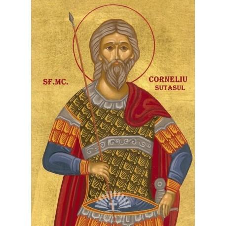 Sfantul Corneliu Sutasul