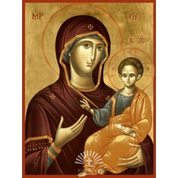 Icon The Mother of God