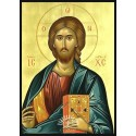 Icoana Domnului Iisus Hristos Invatatorul
