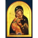 Icoana Maica Domnului Milostiva