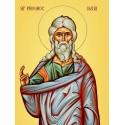 Icoana Sf Prooroc Isaia