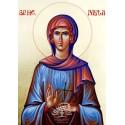 Icoana Sfintei Mc. Paula