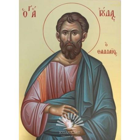 Sfantul Apostol Iuda Tadeu