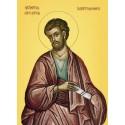 Icoana Sf Apostol Bartolomeu
