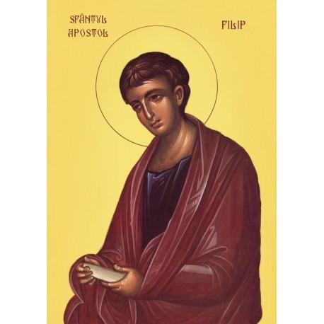Icoana Sf Apostol Filip