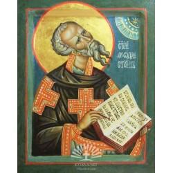 Sfântul Cuvios Teodor Studitul