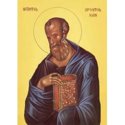Icoana Sf Apostol Ioan