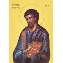 Icoana Sf Apostol Luca, doctorul