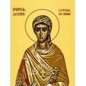 Sfantul Leontie doctorul din Arabia