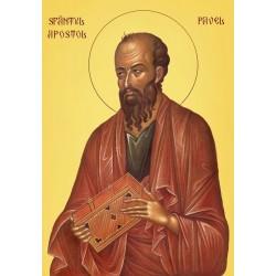 Icoana Sf Apostol Pavel