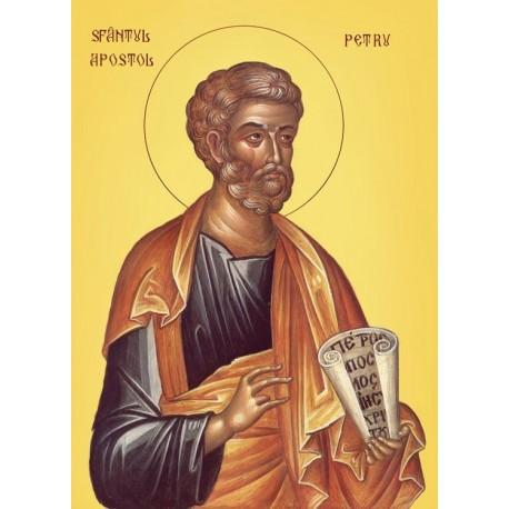 Icoana Sf Apostol Petru