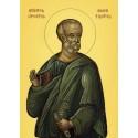 Icoana Sf Apostol Simon Zilotul