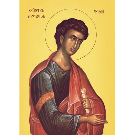 Icoana Sf Apostol Toma