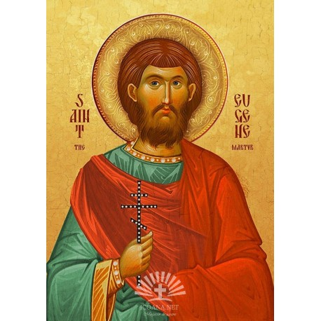 Sfantul Eugen