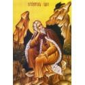 Icoana Sfantului Proroc Ilie Tesviteanul