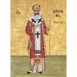 Icoana Sfântului Hrisostom