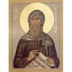 Icoana Sfantului Ioan Damaschin