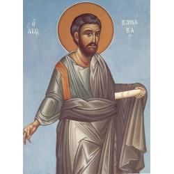 Icoana Sfantului Barnaba