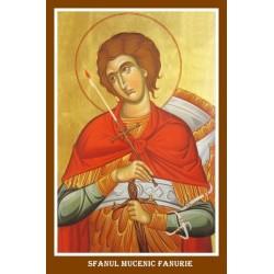 Sfantul Mucenic Fanurie