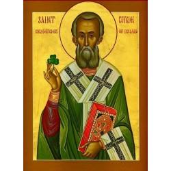 Sfântul Patrik al Irlandei