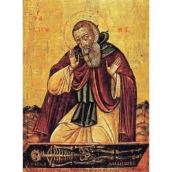 Sfantul Sisoe