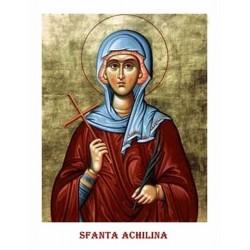 Sfanta Achilina