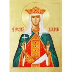Sfanta Alexandra