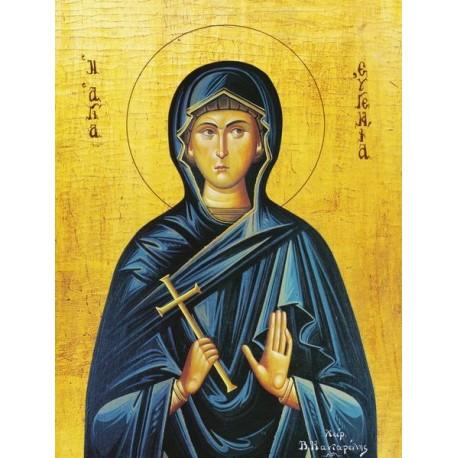 Sfanta Eugenia