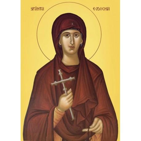 Sfanta Evdochia