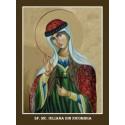Sfanta Iuliana din Nicomidia