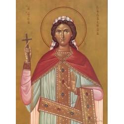 Sfanta Kaliopi