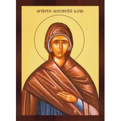 Sfanta Livia