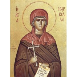 Sfanta Marcela
