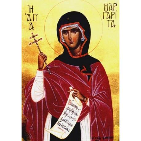 Sfanta Margareta