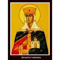 Sfanta Tamara
