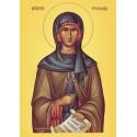 Sfanta Teodora