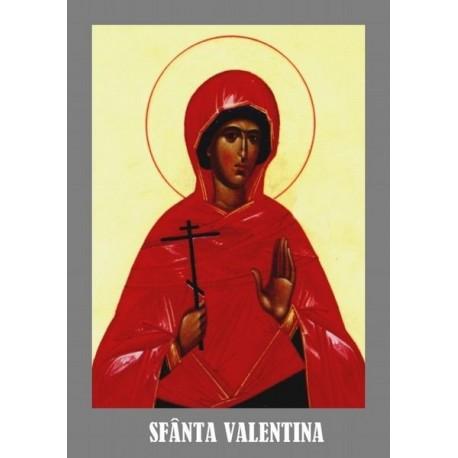 Sfanta Valentina