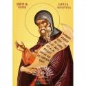 Icoana Sfantului Cuvios Daniil Sihastrul