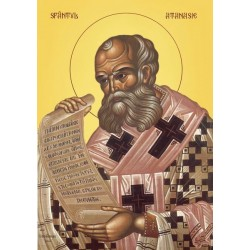 Sfantul Atanasie