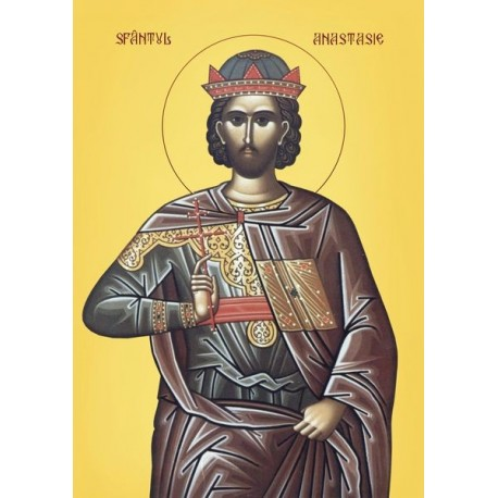 Sfantul Anastasie