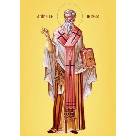 Sfantul Irineu,  Episcop de Sirmium