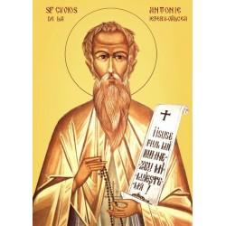 Sfantul Antonie de la Iezeru
