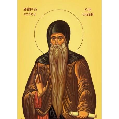 Sfantul Ioan Casian