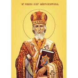 Sfantul Iosif Marturisitorul