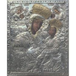 Icoana Maicii Domnului de la Mănăstirea Putna