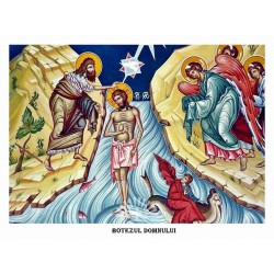 Icon in Sunday before and after Epiphany